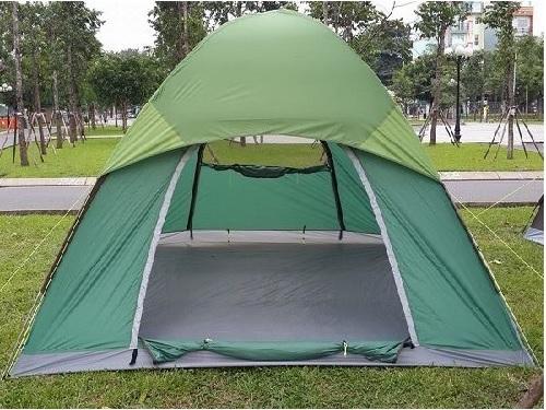 thuê lều cắm trại 10 người