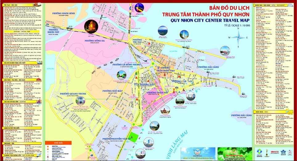 Thành phố Quy Nhơn thuộc tỉnh nào