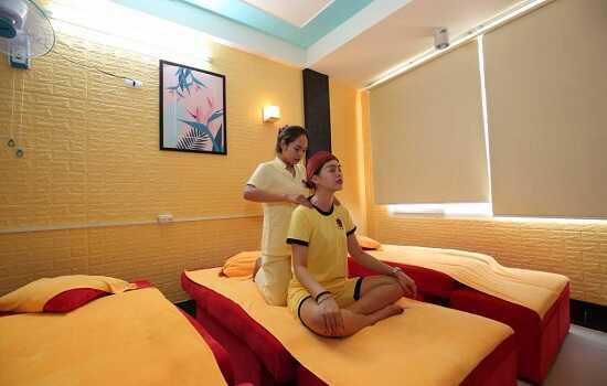 massage yến vy quy nhơn